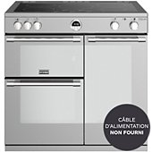 Piano de cuisson Stoves PSTERDX90EISS