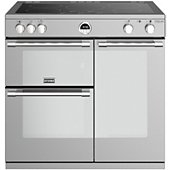 Piano de cuisson induction Stoves PSTERDX90EISS