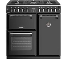 Piano de cuisson Stoves  RICHMOND DELUXE 90 DFT NOIR