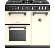 Piano de cuisson Stoves  RICHMOND DELUXE 90 DFT CREME