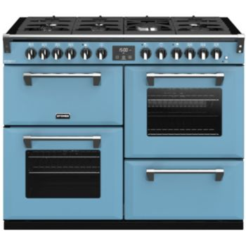 Stoves RICHMOND DELUXE 110 DFT BLEU AZUR