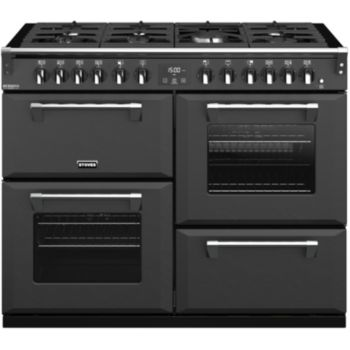 Stoves RICHMOND DELUXE 110 DFT ANTHRACITE