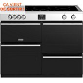 Piano de cuisson induction Stoves PPRECIDX110EISS