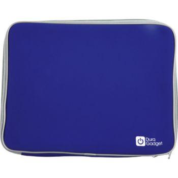 Duragadget bleue ordinateur tablette 13 3 sacoche for Boulanger etui tablette