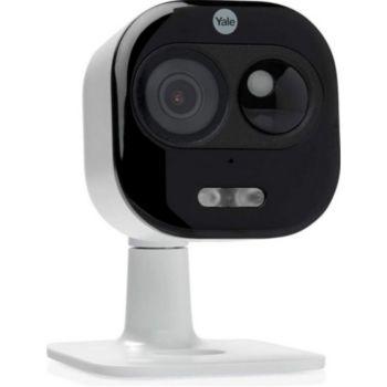 Yale Smart Living Caméra IP 1080p All-in-One