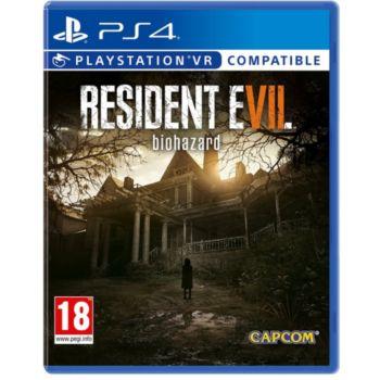 Capcom Resident Evil 7 Biohazard