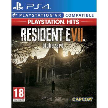 Capcom Resident Evil 7 HITS