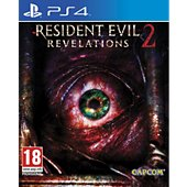 Jeu PS4 Capcom Resident Evil Revelations 2