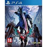 Jeu PS4 Capcom  Devil May Cry 5