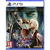 Jeu PS5 Capcom DEVIL MAY CRY 5