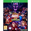 Jeu Xbox One Capcom Marvel VS Capcom Infinite