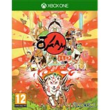 Jeu Xbox One Capcom Okami HD