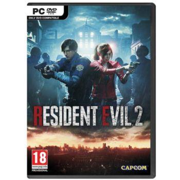 Capcom Resident Evil 2