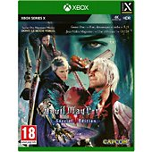 Jeu Xbox Capcom DEVIL MAY CRY 5