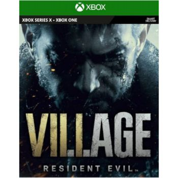 Capcom Resident Evil VILLAGE XBX