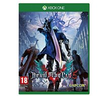 Jeu Xbox One Capcom Devil May Cry 5