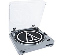 Platine vinyle Audio Technica ATLP60USB