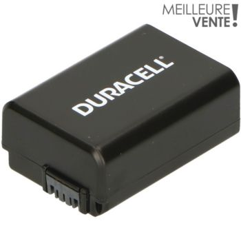 Duracell NP-FW50