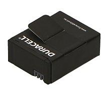 Batterie caméra sport Duracell  3.7V 1000mAh