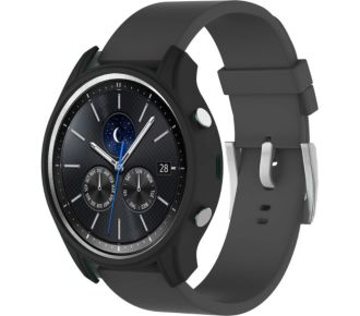 Tuff-Luv pour Samsung Gear S3 / Classic/ Frontier