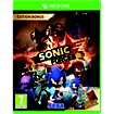 Jeu Xbox One Koch Media Sonic Forces Bonus Edition
