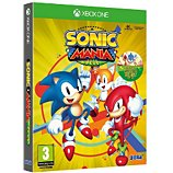 Jeu Xbox One Koch Media Sonic Mania Plus