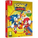 Jeu Switch Koch Media Sonic Mania Plus