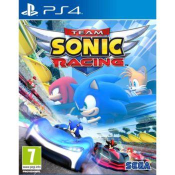 Koch Media Team Sonic Racing