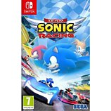 Jeu Switch Koch Media  Team Sonic Racing