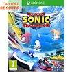Jeu Xbox One Koch Media Team Sonic Racing