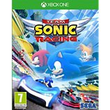 Jeu Xbox One Koch Media Team Sonic Racing
