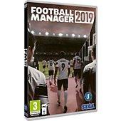Jeu PC Koch Media Football Manager 2019
