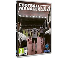 Jeu PC Koch Media Football Manager 2019