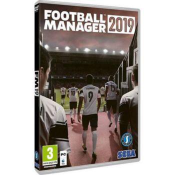 Koch Media Football Manager 2019