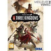 Jeu PC Koch Media Total War : Three Kingdoms Limited Ed.