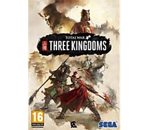 Jeu PC Koch Media Total War : Three Kingdoms Limited édit
