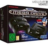 Console rétro Koch Media Sega Mega Drive Mini