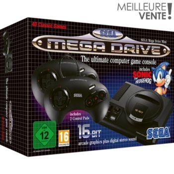 Koch Media Sega Mega Drive Mini