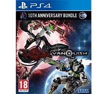 Jeu PS4 Koch Media  Bayonetta & Vanquish 10th Anniversary