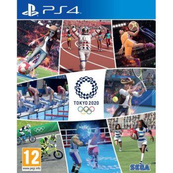Koch Media OLYMPIC GAMES TOKYO 2020