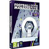 Jeu PC Koch Media FOOTBALL MANAGER 2021