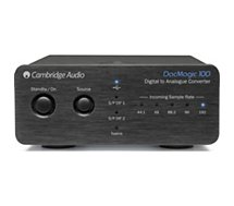 DAC audio Cambridge Audio  DacMagic 100 Black