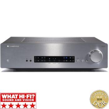 Cambridge Audio CXA-60 Silver