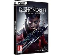 Jeu PC Bethesda Dishonored 2 La Mort de l'Outsider