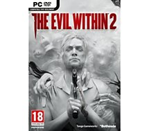 Jeu PC Bethesda The Evil Within 2