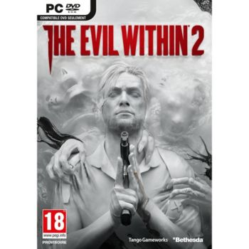 Bethesda The Evil Within 2
