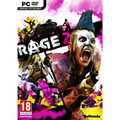 Jeu PC Bethesda Rage 2