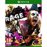 Jeu Xbox One Bethesda  Rage 2