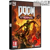 Jeu PC Bethesda Doom Eternal