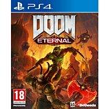 Jeu PS4 Bethesda  Doom Eternal